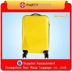 Fashion Waterproof Kids Luggage On Wheels New Style