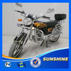 SX70-1 Sabur Hot Seller Chopper Motorcycle 70CC