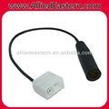 Alta calidad convertidor de la antena para Lexus de audio del coche