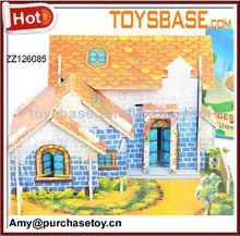 Simple Jigsaw puzzle manufacturer