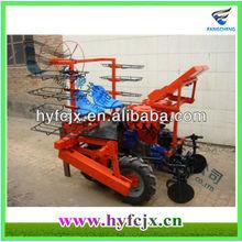 Fcs-2 Tractor de verduras transplantadora / vegetales siembra transplantadora / vegetales de trasplante de la máquina 86 - 18810361798