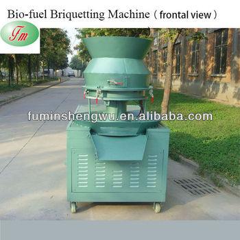 Hot Sale biomass briquetting plant factory-outlet