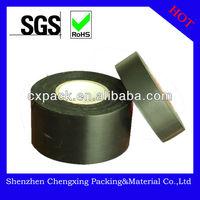 Heat Resistant PVC Insulation Black Adhesive Tape (RoHS)