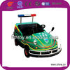 Kids battery operated 119 fire cars bumper cars