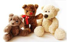 2013 plush teddy bear toys