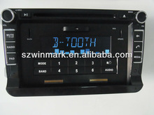 2012 Newest Android Magotan 2 DIN universal Car DVD GPS with 3G/WIFI,DV Camera,Radio, TV, iPOD, Disk,SD,USB, etc