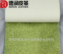 high quality glitter fabric wallpaper