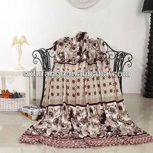 New design polyester quilt