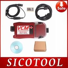 High Quality Rotunda Dealer Ford IDS VCM V83 JLR V131 Car Diagnostic Scan Tool FORD IDS Free Shipping