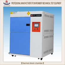 Choque térmico cámara de prueba de alta calidad productos de prueba