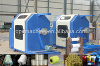 AUTOMATIC PP baler twine twister machine TWO-FOR-ONE