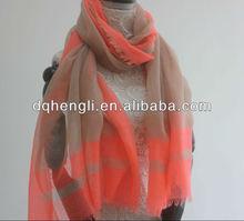 Digital printing pendant scarf