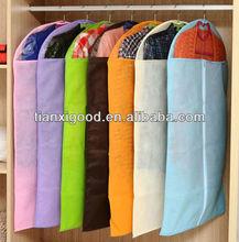 Non-Woven Fibrics dustproof garment bags