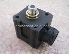 Wabco Solenoid valve ZR-D005 air dryer components Ecas Mercedes Benz DAF MAN truck parts