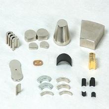Custom Made Neodymium magnet n42