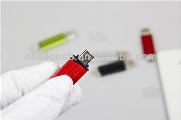USB3.0 smart phone USB flash drive,OTG Pendrive, USB Disk,2013 NEW