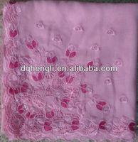 Fashion scarf saudi arabia muslim scarf