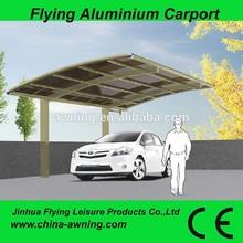 2015 Hot Sale Aluminium Pergola Carport F9100