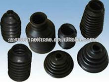 rubber parts for shoes