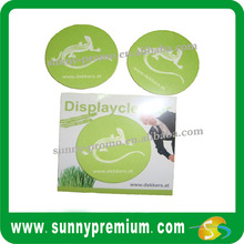 Microfiber Mobile Phone Cleaner Sticker