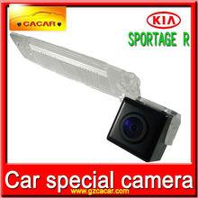 Wide angle 170 degree,super night vision in car camera for KIA SPORTAGE R