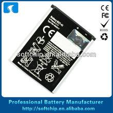 high capacity BST-43 battery for Sony Ericsson U100 battery