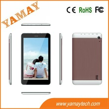 7 inch capacitive touch RK3066 dual core tablets