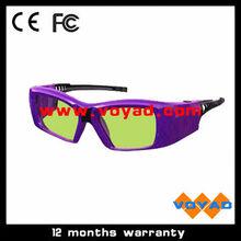 Warranty Quality RF active 3d glasses for Panasonic 3D Plasma Smart TV