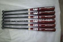 custom logo baseball bat / professional baseball bat