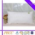 Tecido de algodão poliéster cheio função travesseiro com orifício de respiração com com a certificação Oeko-tex