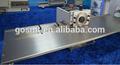 pcb kurşun kesme makinası uzun platformu