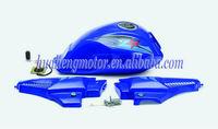 Motorcycle Spare Parts, Motorcycle Fuel Tank (for Honda, Suzuki, Yamaha, Bajaj)
