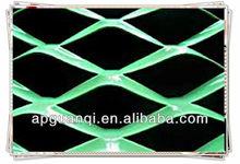 Aluminum board mesh