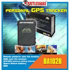 MINI GPS GSM personal tracker