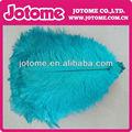 """12-"""" 14"""" pulgadas de longitud, plumas de avestruz para decoración de la boda, los precios de venta al por mayor!"""