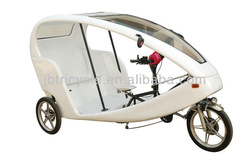 electric tricycle for passenger JB500DQZK