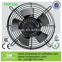 YWF2D-250 Axial Fan Motors (Refrigeration Motor)