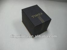 Watch box paper gift box