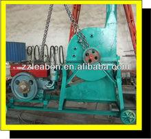 LEABON Wood crusher tractor crusher