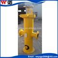 El separador de filtro / ASME de aceite y filtro de gas Separador