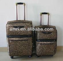 LG-021 ANIMAL PATTERN MAT / nylon bag / Luggage with seat