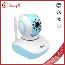 Promotion Mini HD best indoor wifi wireless ip camera