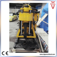 2012 hot!!well core drilling rig (forging/casting)