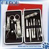 Wholesale professional Manicure And Pedicure Set Manicure High Quality Personal Care Set 12 pcs Girl manicure set