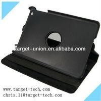 New and popular leather custom soft case for ipad mini