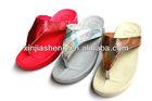 light up flip flops ladies fancy footwear new model women sandals 2014