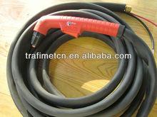 Trafimet Cebora 50 Plasma Cutting Torch Air cooled Hand Performance