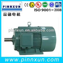 High quality! Y,Y2 series construction of fan motor
