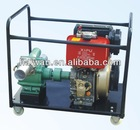 engine driven pumps/self-priming pump/engine driven LPG pump