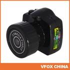 Mini Camera Y2012 Smallest Camcorder HD Mini Digital Camera Video Recorder